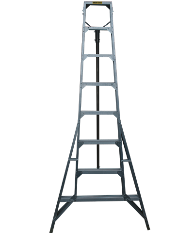 Fruit-Picking-Ladder-Front