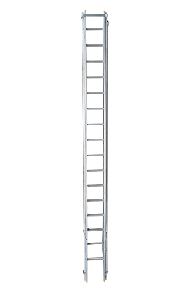 Hdrp Range Extension Ladder Two Section Four Rung