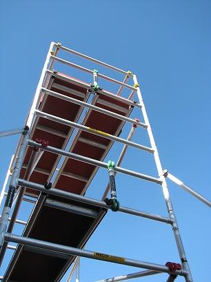 scaffolda